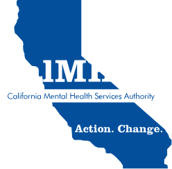 California Mental Health Services Authority (CalMHSA) Logo